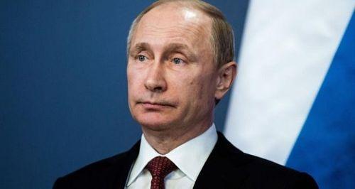 Điện Kremlin xác nhận Tổng thống Putin khỏe mạnh - Ảnh 1