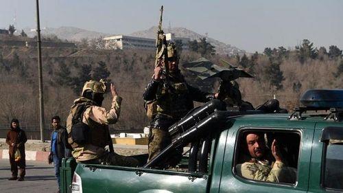 Afghanistan: Khủng bố tại khách sạn, ít nhất 19 người thiệt mạng - Ảnh 1