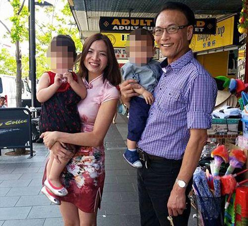 Luật sư gốc Việt bị bắn chết tại Sydney đang gặp khó khăn về tài chính - Ảnh 1