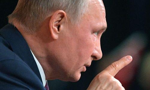 Nước Nga năm 2018: Bầu cử Tổng thống, World Cup và còn gì nữa? - Ảnh 1