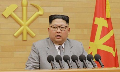 Ông Kim Jong-un lệnh mở đường dây nóng với Hàn Quốc - Ảnh 1