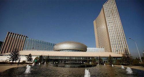 Trung Quốc bác cáo buộc cài máy nghe lén sau khi giúp châu Phi xây trụ sở - Ảnh 1