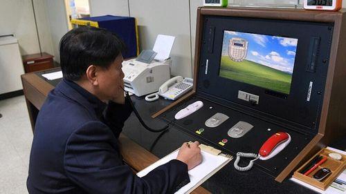 Sau hai năm, lần đầu tiên Triều Tiên chủ động liên lạc với Hàn Quốc - Ảnh 1