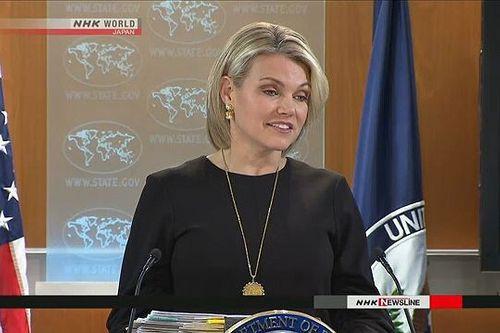 Mỹ dừng viện trợ an ninh cho Pakistan - Ảnh 1
