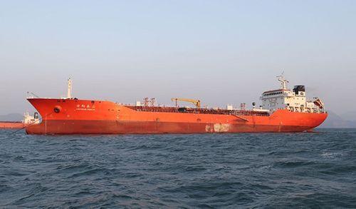 Doanh nhân Đài Loan bị điều tra vì tuồn dầu cho Triều Tiên - Ảnh 1