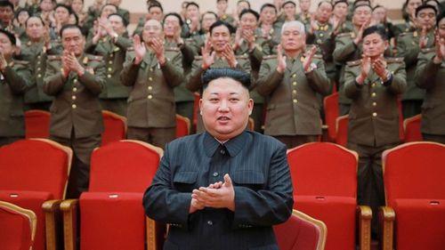 Triều Tiên chấp nhận đàm phán cấp cao với Hàn Quốc vào tuần tới - Ảnh 1