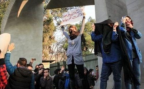 Lối thoát nào cho cuộc khủng hoảng hiện nay ở Iran? - Ảnh 1