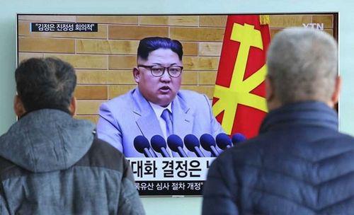Giải pháp nào cho vấn đề Triều Tiên? - Ảnh 1