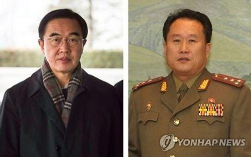 Hàn Quốc hy vọng nối lại thảo luận với Triều Tiên về đoàn tụ thân nhân - Ảnh 1