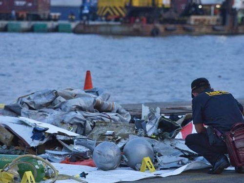 Chỉ 2 phút sau khi cất cánh, máy bay Indonesia đã gặp sự cố - Ảnh 2