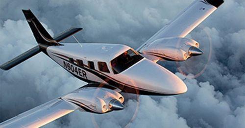 Máy bay chở hơn 13 tỷ tiền mặt bị cướp - Ảnh 1