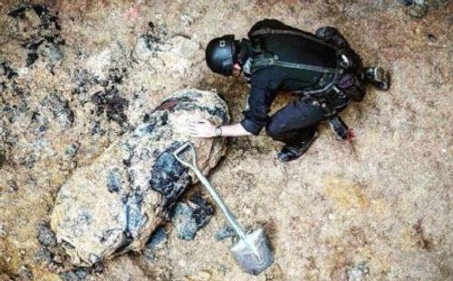 Hong Kong sơ tán hơn 4.000 người vì phát hiện bom thời Thế chiến 2 - Ảnh 1