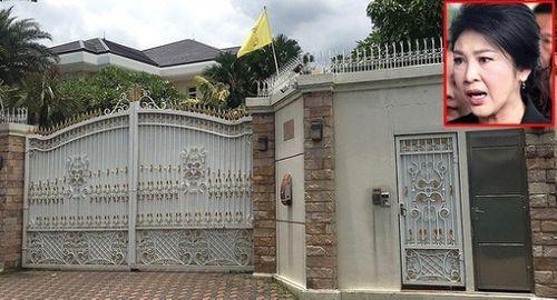Tịch thu hơn 30 tài sản của cựu thủ tướng Thái Lan - Ảnh 1