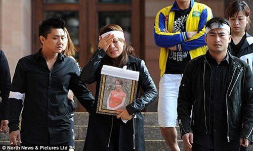 Xét xử vụ cô gái Việt ở Anh bị hãm hiếp suốt 5 tiếng và thiêu chết - Ảnh 4