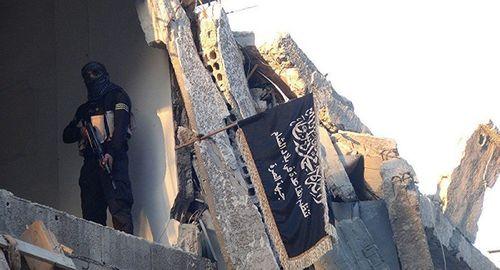 Bộ Quốc phòng Nga: 5 tổ chức khủng bố 'bắt tay', lập tổng hành dinh ở Đông Ghouta - Ảnh 1