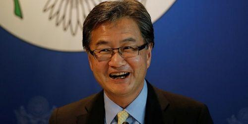 Nhà ngoại giao số 1 của Mỹ về Triều Tiên bất ngờ nghỉ hưu - Ảnh 1
