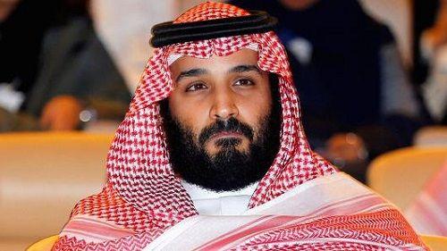Saudi Arabia cách chức hàng loạt tướng lĩnh cấp cao - Ảnh 1