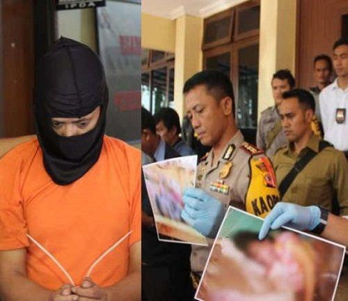 Thanh niên Indonesia sát hại hàng xóm vì bị hỏi bao giờ lấy vợ - Ảnh 1