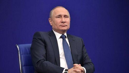 Tổng thống Putin công khai thu nhập và tài sản trong 6 năm qua - Ảnh 1