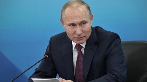 Tổng thống Nga sẽ không sửa hiến pháp để duy trì quyền lực - Ảnh 1