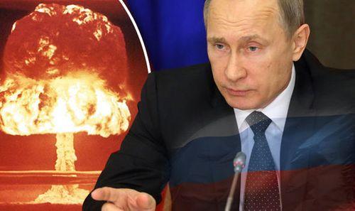 Ông Putin hé lộ 2 lý do khiến Nga sẽ phải sử dụng vũ khí hạt nhân - Ảnh 1