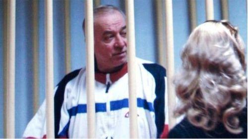 Cựu đại tá tình báo Nga có khả năng bị đầu độc bằng bó hoa đặt trước mộ vợ - Ảnh 2