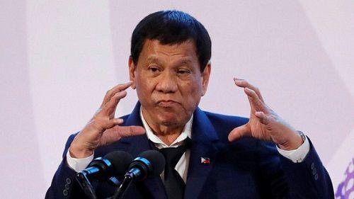 Philippines giận dữ vì quan chức LHQ đề nghị tổng thống Duterte đi kiểm tra tâm thần - Ảnh 1