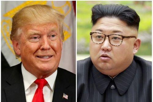 Hà Nội có thể là địa điểm lý tưởng cho cuộc gặp của ông Donald Trump và ông Kim Jong-un? - Ảnh 1