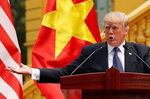 Hà Nội có thể là địa điểm lý tưởng cho cuộc gặp của ông Donald Trump và ông Kim Jong-un? - Ảnh 2