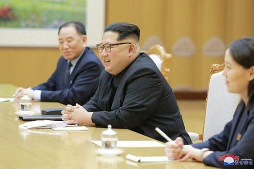 Ông Kim Jong-un có khả năng hội đàm với ông Trump bằng tiếng Anh - Ảnh 1