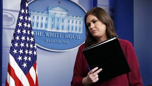 Nhà Trắng 'lúng túng' trước câu hỏi Tổng thống Nga là bạn hay thù - Ảnh 1