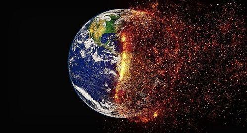 20.000 nhà khoa học cảnh báo về vận mệnh của nhân loại - Ảnh 2