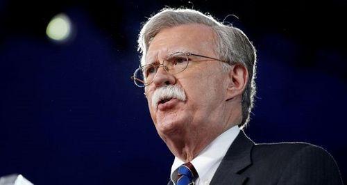 Tổng thống Mỹ sa thải cố vấn an ninh quốc gia - Ảnh 1