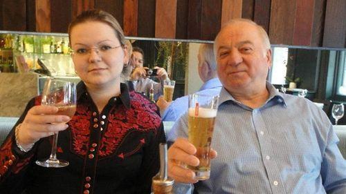 Cha con cựu điệp viên Nga có khả năng không bao giờ phục hồi - Ảnh 1