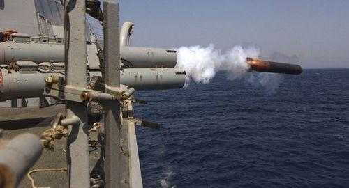Ngư lôi mạnh nhất thế giới của Nga có khả năng 'nhấn chìm' tàu sân bay - Ảnh 1