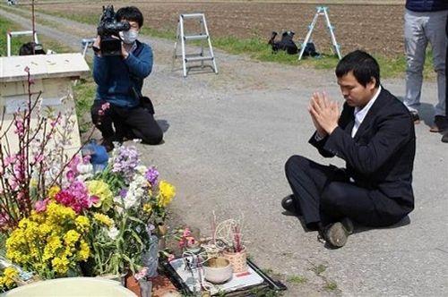 Tưởng nhớ một năm ngày bé gái Việt bị sát hại tại Nhật - Ảnh 1