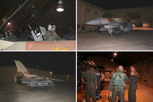 Hé lộ chi tiết vụ Israel không kích lò phản ứng hạt nhân Syria - Ảnh 2