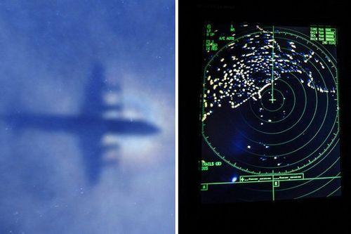 Máy bay MH370 có khả năng bị đánh bom khủng bố - Ảnh 1