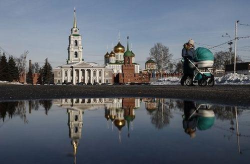 Mỹ lên kế hoạch trừng phạt nhằm vào giới tài phiệt Nga - Ảnh 1