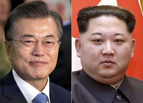 """Hàn-Triều bàn cách ông Kim Jong-un sẽ đến """"nơi nguy hiểm nhất thế giới"""" - Ảnh 1"""