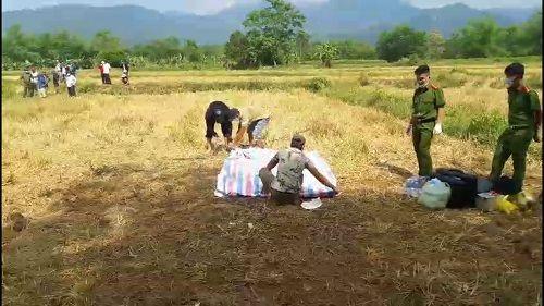 Đà Nẵng: Công an thông tin vụ giết người rồi mang thi thể phi tang - Ảnh 1