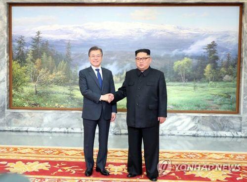 Hôm nay (26/5), Tổng thống Hàn Quốc và lãnh đạo Triều Tiên bất ngờ tổ chức gặp mặt - Ảnh 2