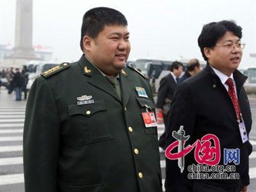 Bắc Kinh lên tiếng về tin đồn cháu trai ông Mao Trạch Đông thiệt mạng ở Triều Tiên - Ảnh 1