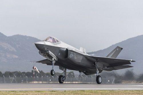 Mặc Quốc hội Mỹ phản đối, Thổ Nhĩ Kỳ nhận tiêm kích F-35 - Ảnh 1