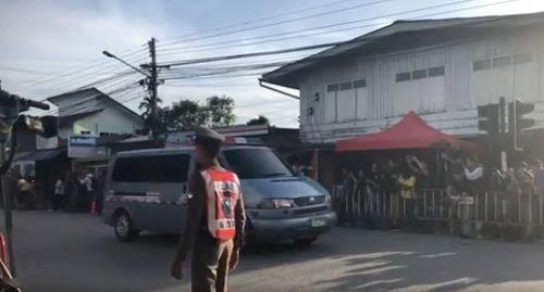 Thành viên thứ 8 đội bóng nhí Thái Lan được giải cứu, chiến dịch thứ hai kết thúc - Ảnh 5