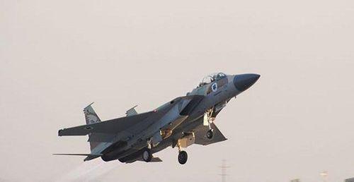Mỹ nghi Syria bắn nhầm máy bay quân sự Nga - Ảnh 1