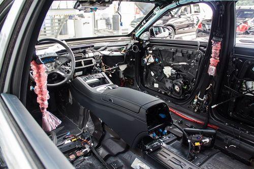 Những điều ít biết về hãng độ xe lớn nhất thế giới Brabus - Ảnh 3