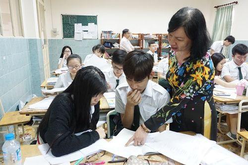 Cho phép dạy thêm tại TP. Hồ Chí Minh khi học sinh tự nguyện - Ảnh 1