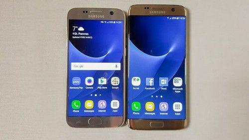 Samsung tăng sản lượng Galaxy S7, người dùng Việt bắt đầu trả lại Galaxy Note7 - Ảnh 1