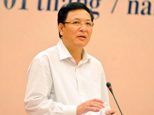Cựu Bộ trưởng GD-ĐT làm giảng viên trường đại học Thương Mại - Ảnh 1